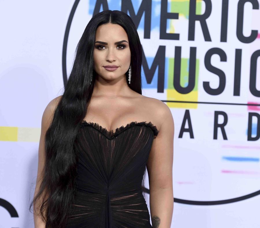 Demi Lovato confiesa su recaída en la heroina