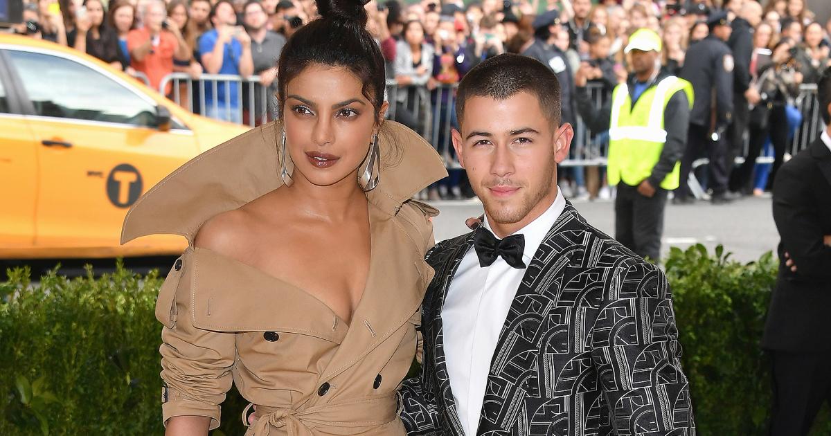 Nick Jonas y Priyanka Chopra se comprometieron