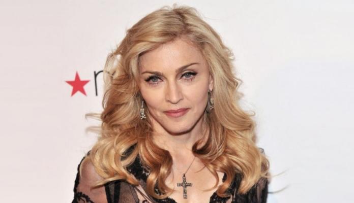 Madonna celebrará seis décadas de vida recaudando fondos