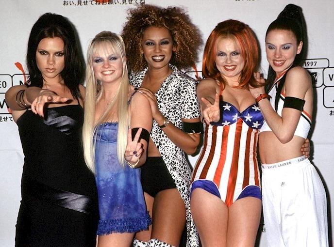Mel B confirma el retorno de las Spice Girls