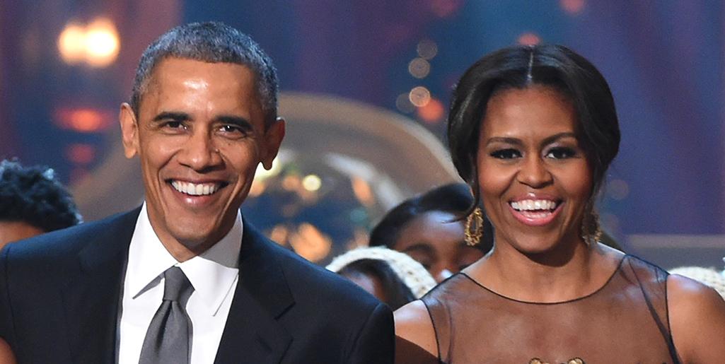 El mensaje de amor de Michelle a Barack Obama por su 57º cumpleaños