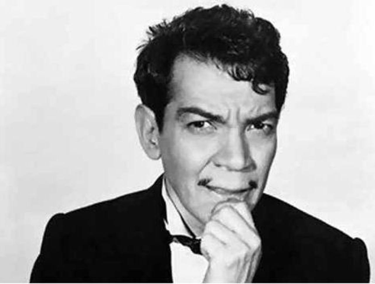 Mario Moreno Cantinflas el pícaro de buen corazón y de disparatada verborrea