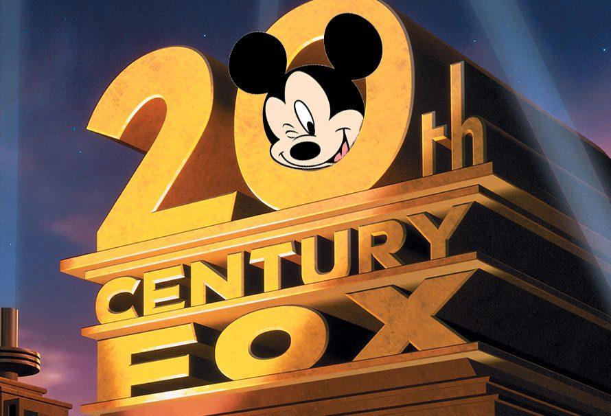 Walt Disney eleva la oferta sobre Fox hasta 71.300 millones