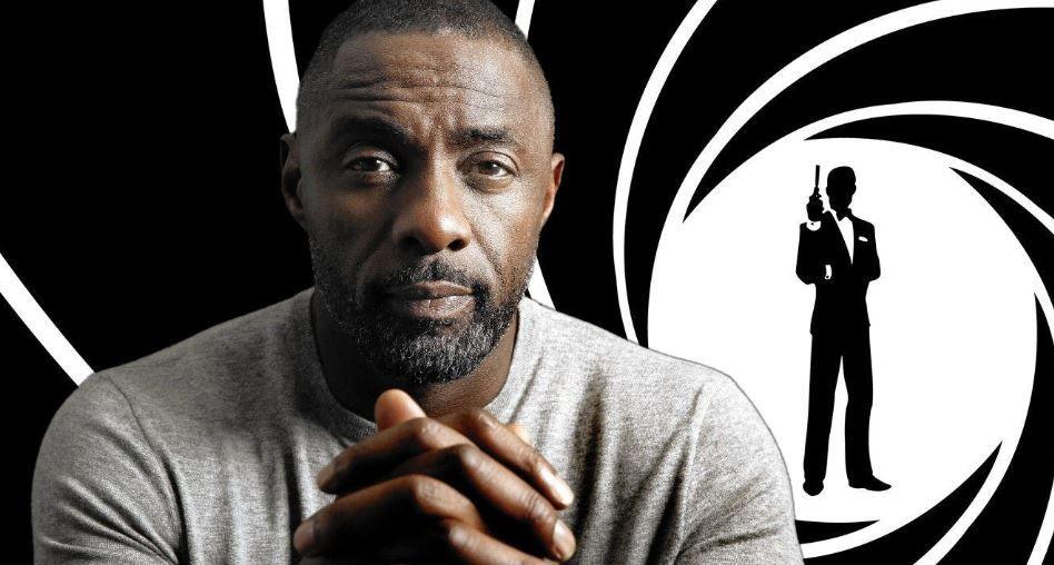 Idris Elba será el nuevo James Bond?