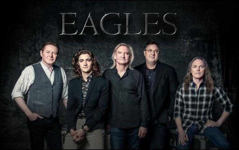 Los Eagles superan a Michael Jackson con álbum más vendido