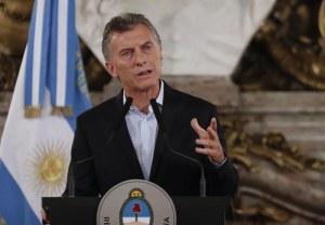 Macri habla con Trump por teléfono sobre la situación argentina y la agenda global