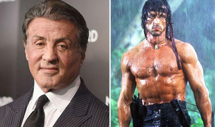 Rambo 5 iniciará rodaje pronto revela Sylvester Stallone