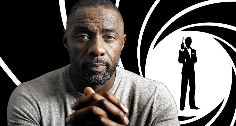 Idris Elba nuevo James Bond LATIN NEWS LATIN MUSIC TV