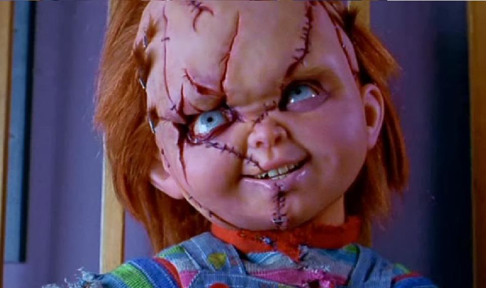 Chucky se hace un cambio de look para su nueva película
