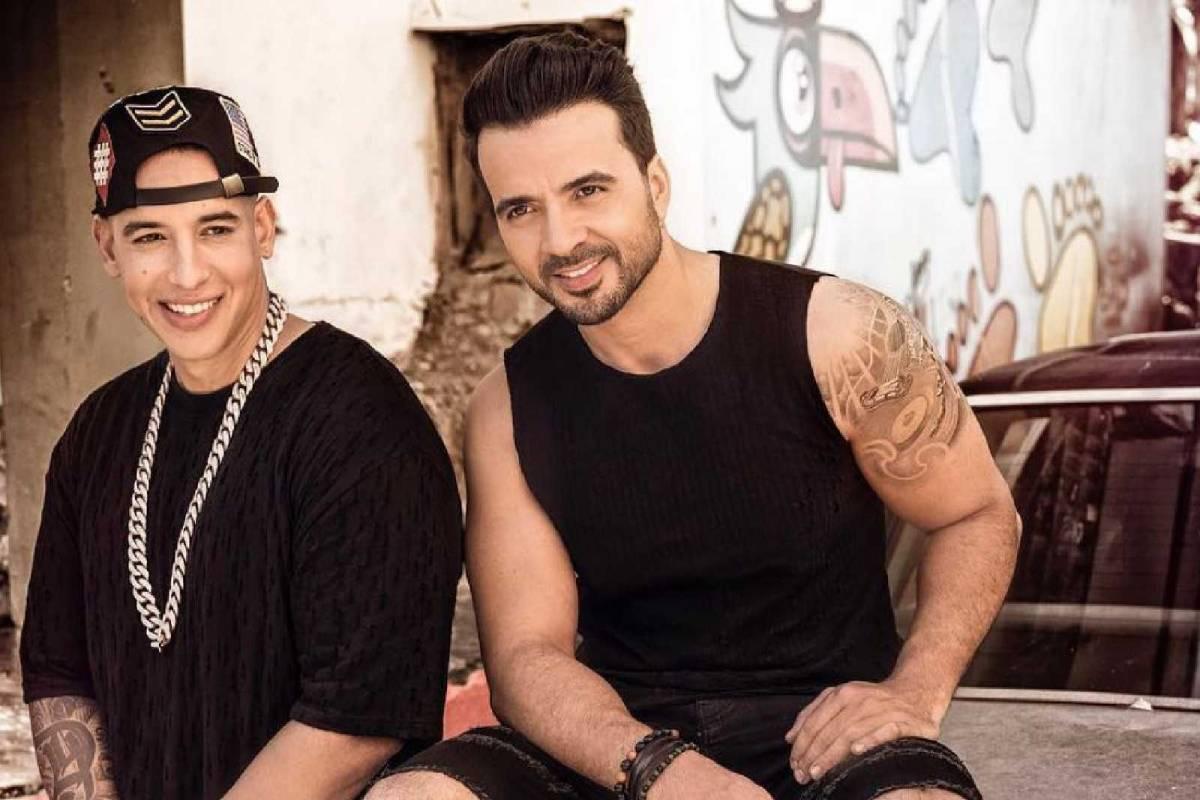 Luis Fonsi se lava las manos en controversia con Daddy Yankee