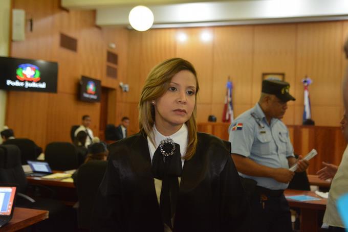 Nueva fiscal DN se estrena con caso Peravia; garantiza asumirá todos con responsabilidad