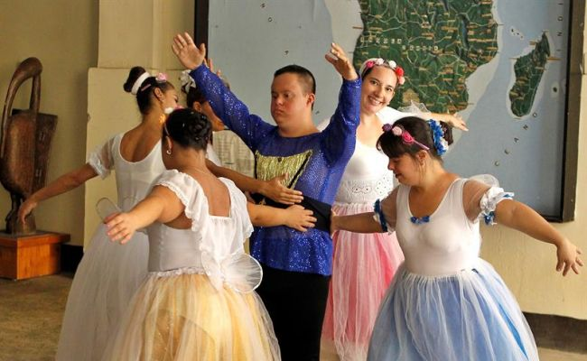 Psicoballet, la danza como medicina que transforma vidas