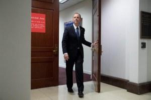 La Cámara Baja de EE.UU. revelará transcripciones de la investigación de la trama rusa