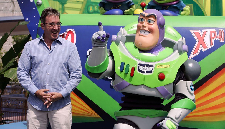Buzz Lightyear revela detalles de Toy Story 4