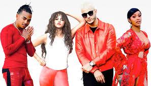 Ozuna, Selena Gómez, DJ Snake y Cardi B lanzan tema juntos