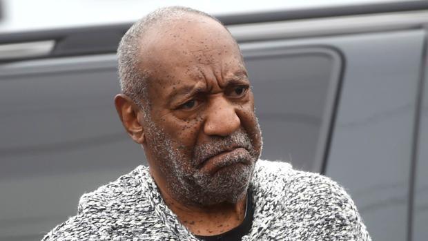 Bill Cosby, la caída de un ídolo al que todos amaban