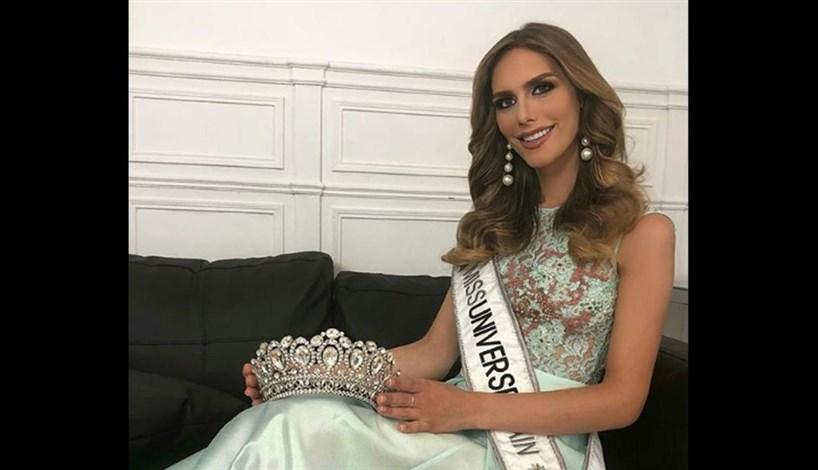 Quién es Ángela Ponce, la candidata trans de Miss Universo España?