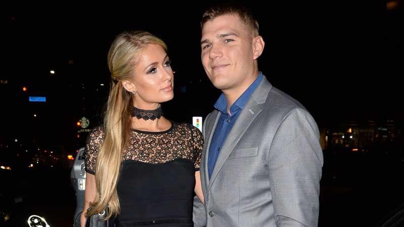 Cancelada la boda de Paris Hilton