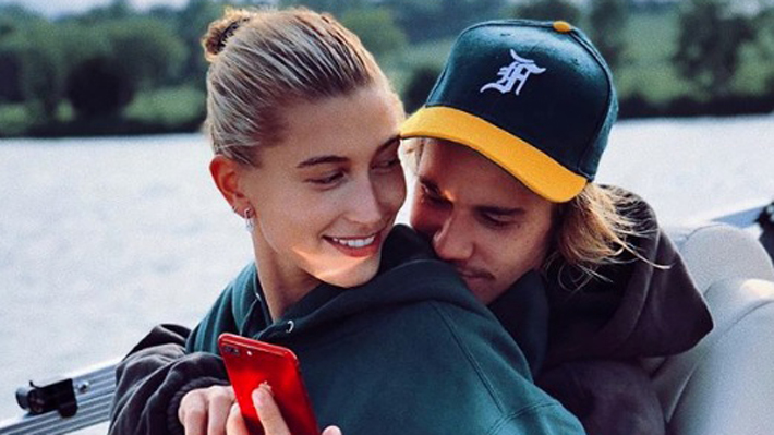 Justin Bieber y Hailey Baldwin confirman matrimonio