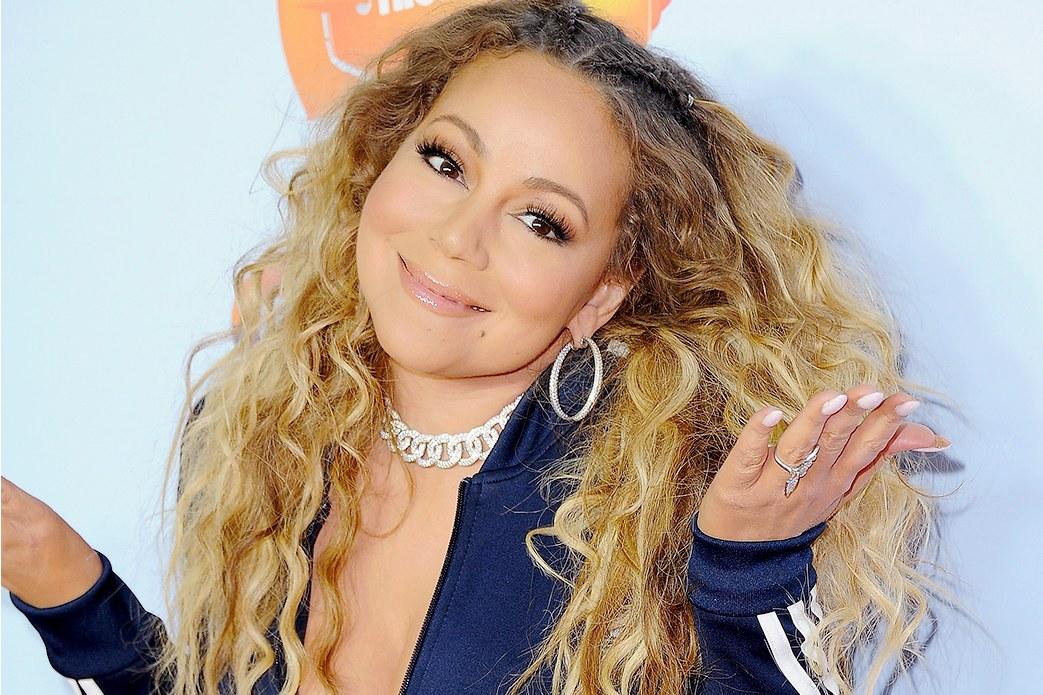 La resurrección de Mariah Carey