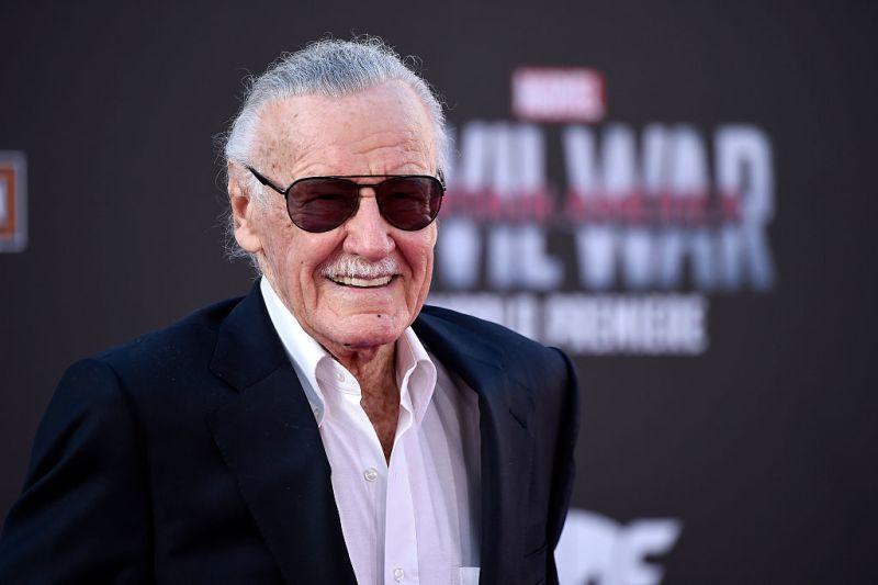 Revelan la causa de muerte de Stan Lee