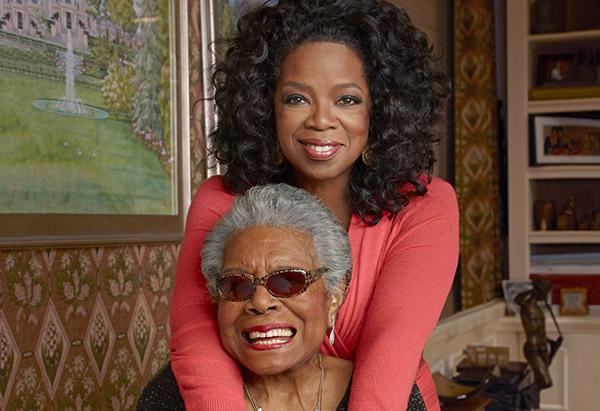 Muere madre de Oprah Winfrey