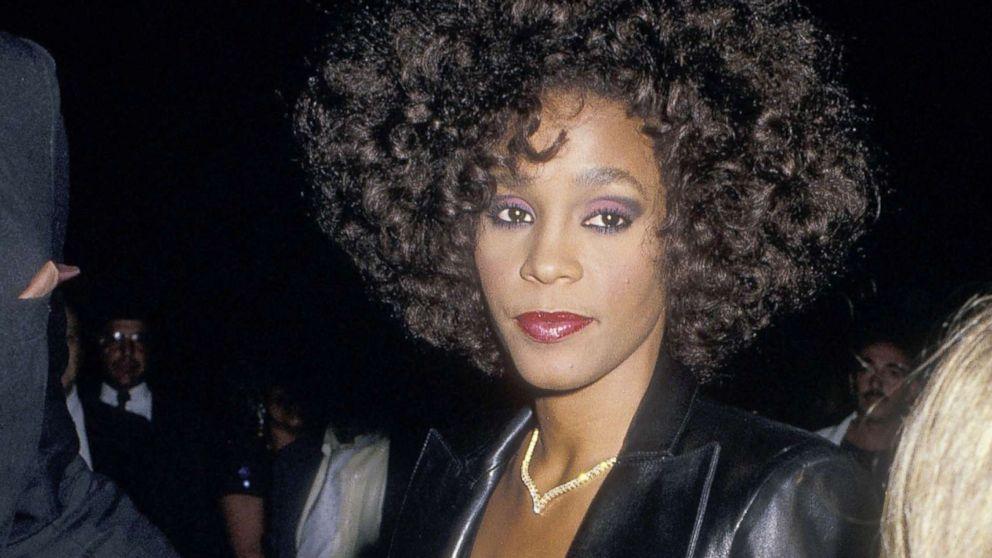 Showtime y la BBC demandados por documental sobre Whitney Houston