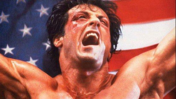 """Sylvester Stallone dejará de interpretar a """"Rocky"""""""