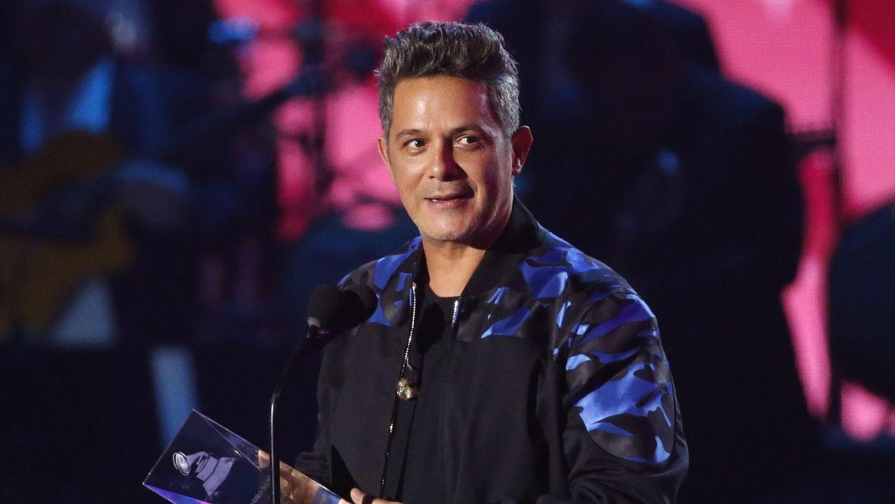 """Alejandro Sanz estrena la canción """"No tengo nada"""""""