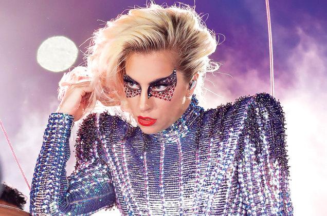 """Lady Gaga """"El acoso en esta industria era la norma, no la excepción"""""""