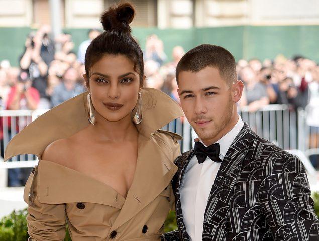 """Priyanka Chopra y Nick Jonas, listos para protagonizar la """"boda del año"""" en India"""