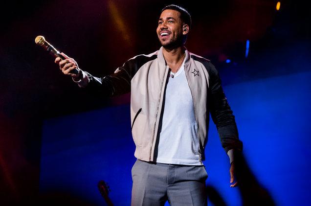 Centavito de Romeo Santos alcanza el número 1 en Latin Airplay Chart