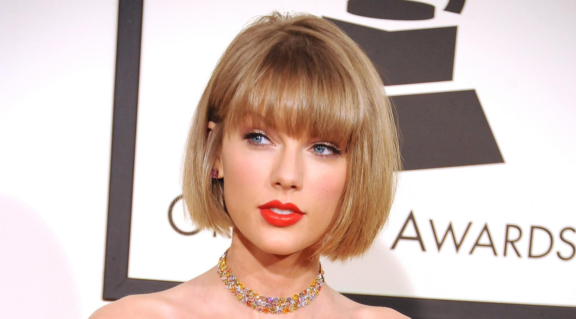 Taylor Swift fue nombrada la mujer 'más influyente' en Twitter en 2018