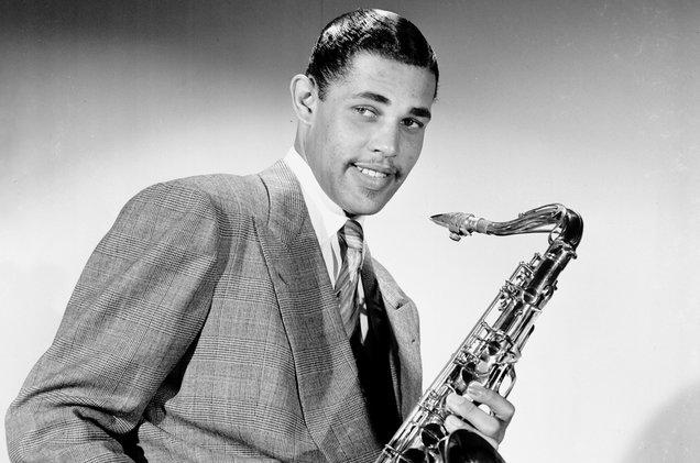 Dexter Gordon Biografía 'Gigante sofisticado' narra una vida de jazz