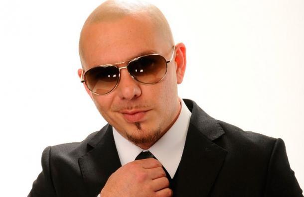 Pitbull será homenajeado en la inauguración del lujoso cine en San Diego