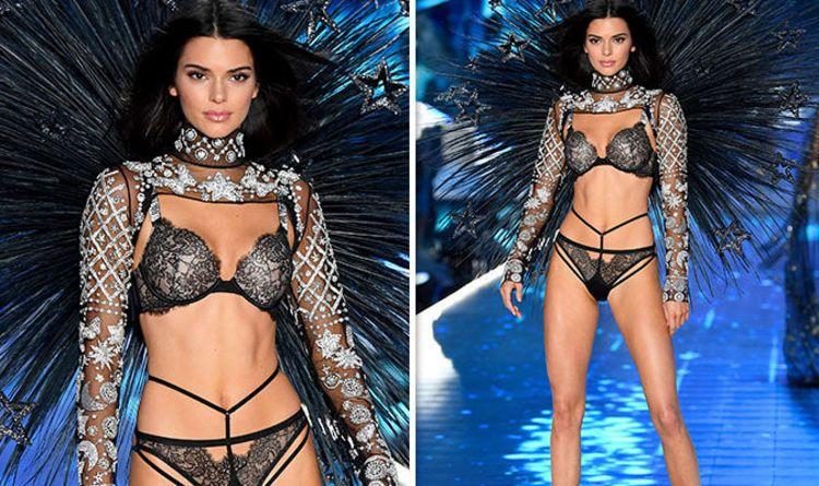 Kendall Jenner gana 22,5 millones y revalida su título como la modelo mejor pagada segun forbes