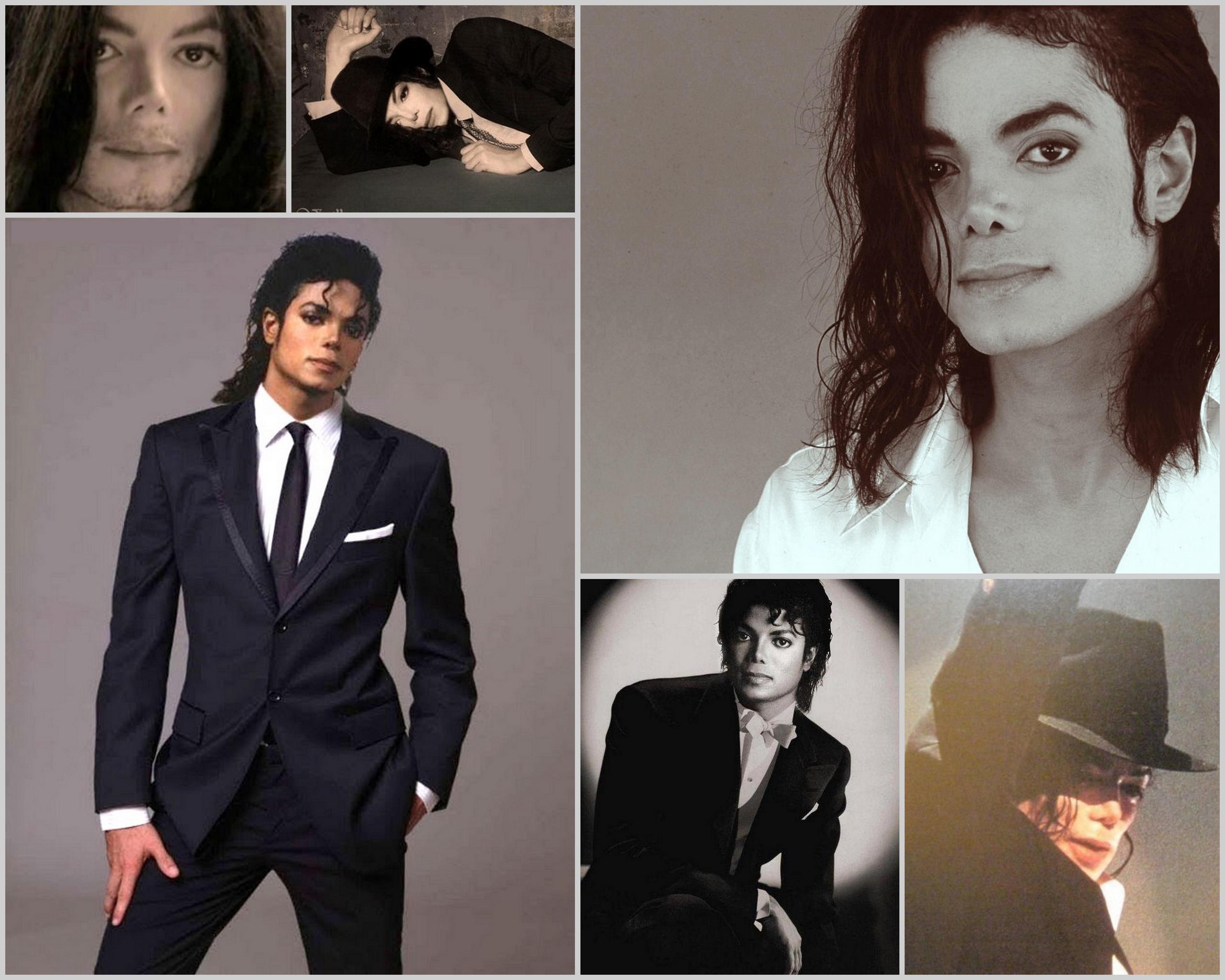 El eterno retorno de Michael Jackson