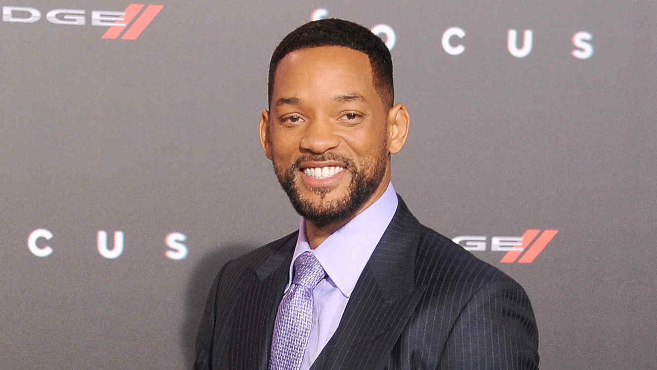 Will Smith Biografia