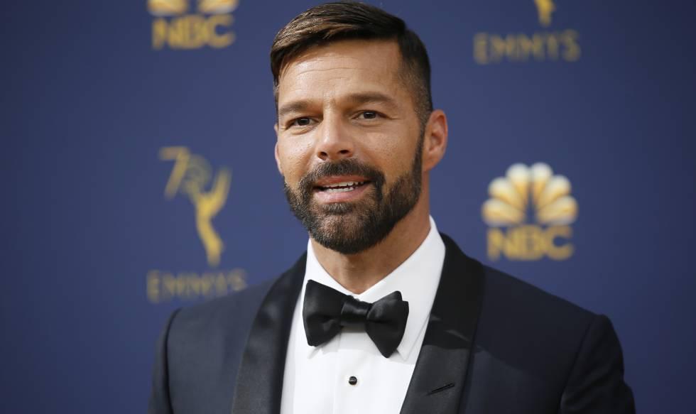Ricky Martin, icono gay y padre de familia