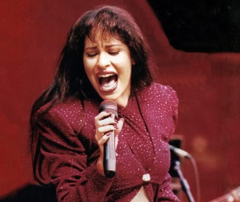 Selena la revolución latina que sigue viva 23 años después de su asesinato