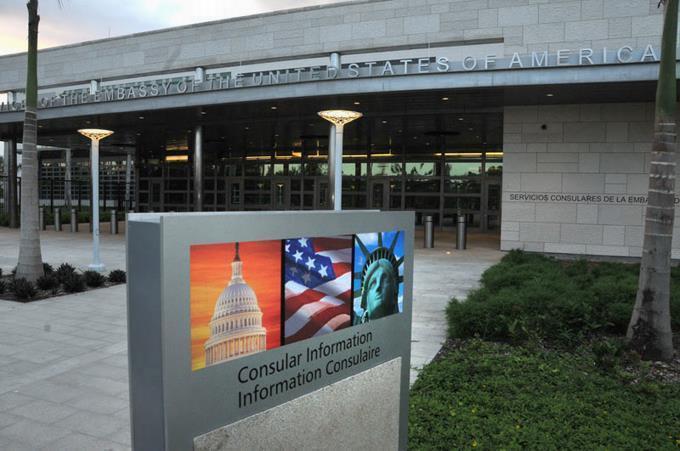 Estados Unidos no ha recibido petición dominicana para investigar el caso David Ortiz