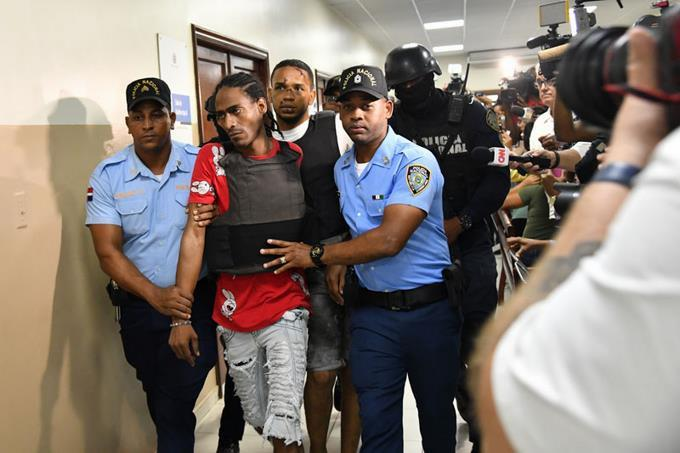 Presuntos responsables del atentado contra Ortiz se reunieron una semana antes del ataque