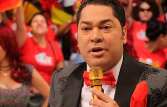 Aseguran El Pachá está siendo chantajeado con denuncia de agresión sexual