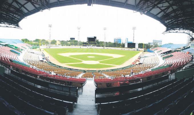 Habría juegos de entrenamientos de Grandes Ligas en Santo Domingo el próximo año