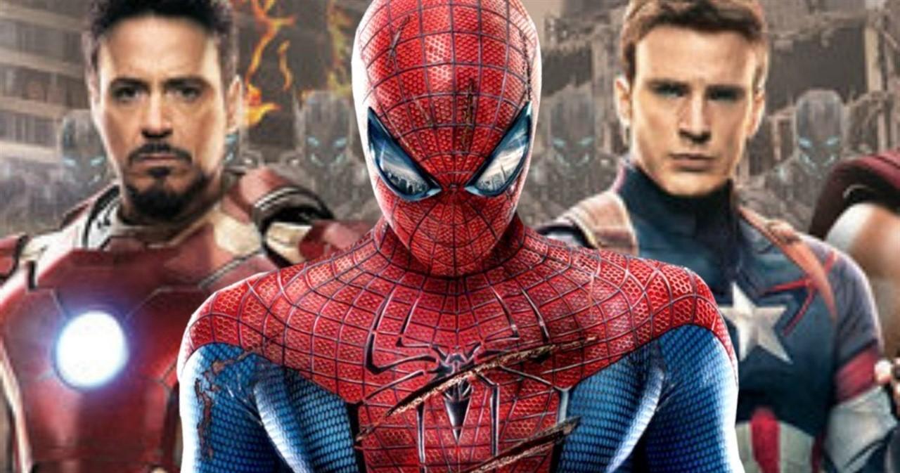 Tras Los Vengadores, el Hombre Araña parece ser la gran apuesta de Marvel