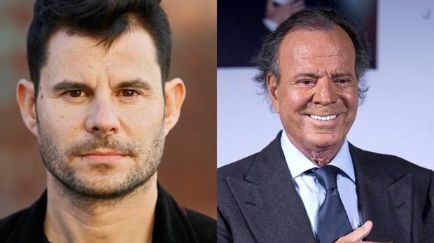 Juez determina que Julio Iglesias es el padre del español Javier Sánchez Santos
