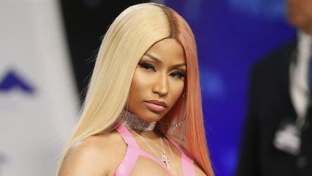 Nicki Minaj cancela show en Arabia Saudita preocupada por DDHH en el país