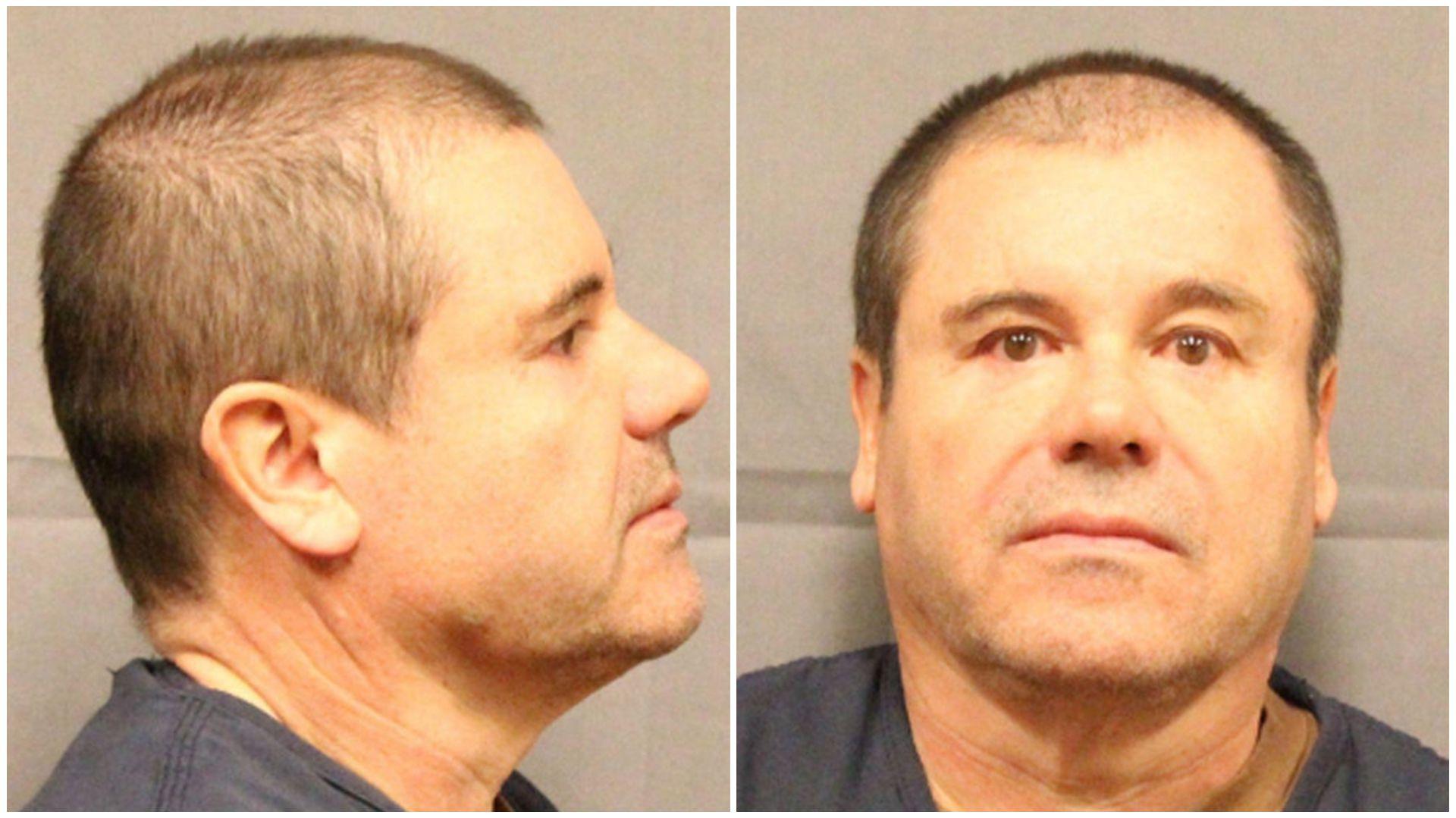 EEUU se apresta a sentenciar al Chapo Guzmán a cadena perpetua
