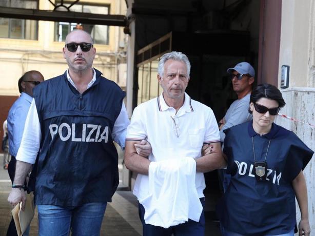 Discusión por venta tierras en República Dominicana permite golpe contra mafiosos italianos