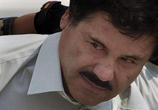 El Chapo Guzmán es condenado a cadena perpetua por juez federal de Nueva York